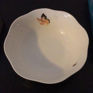Lenox Dish Butterfly Meadow